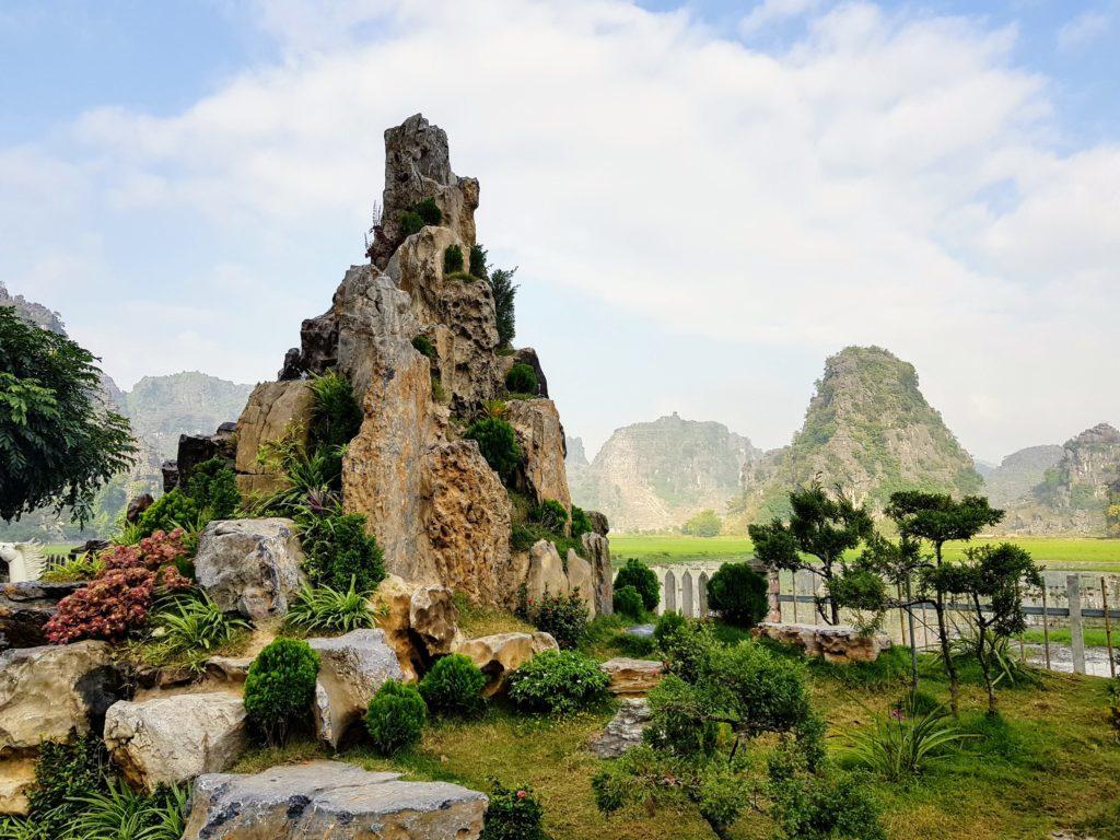 Mua Cave - Ninh Binh Tourist Center