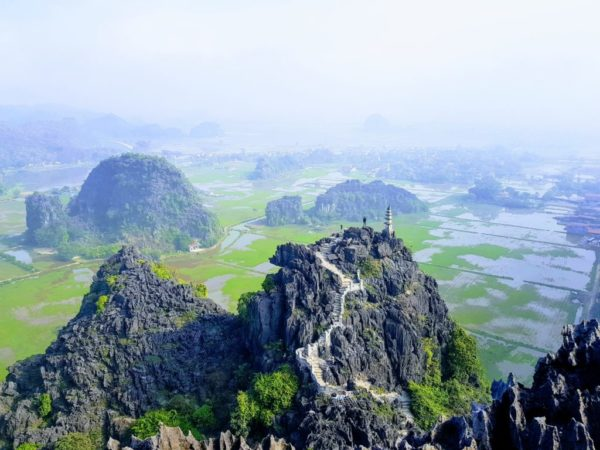 Ninh Binh Tourist Center - Vietnam