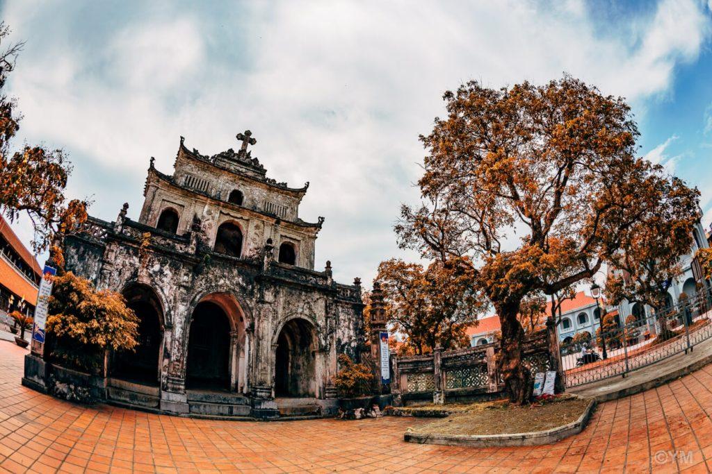 Phat diem Cathedral | Ninh Binh Tourist Center