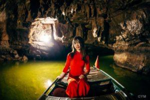 Trang An Boat Trip - Ninh Binh