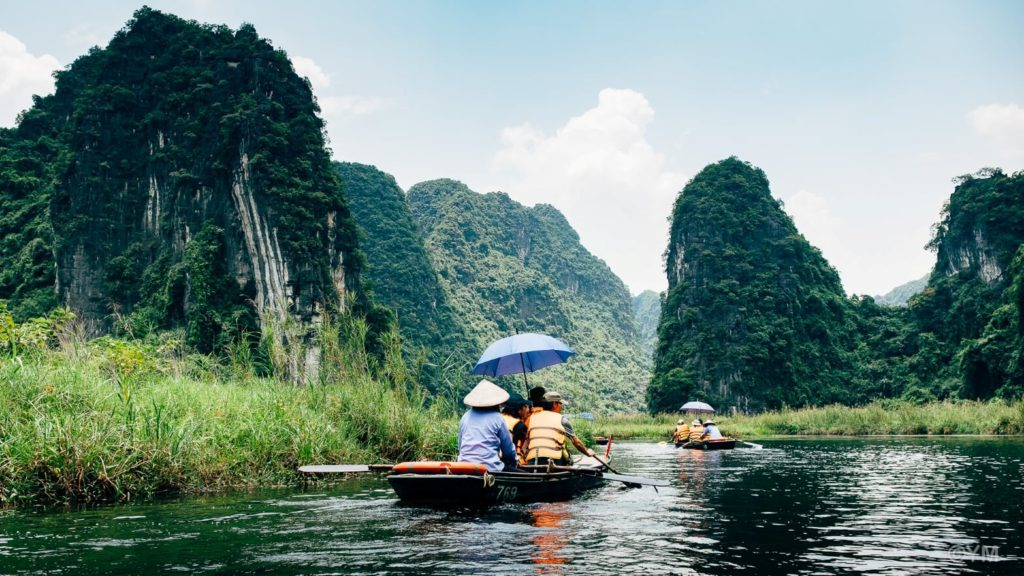 Tam Coc | Ninh Binh Tourist Center