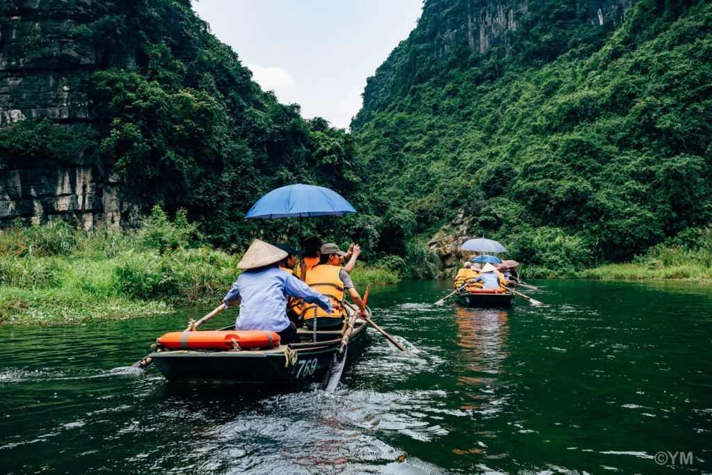 Tam Coc | Ninh Binh Tourist Center