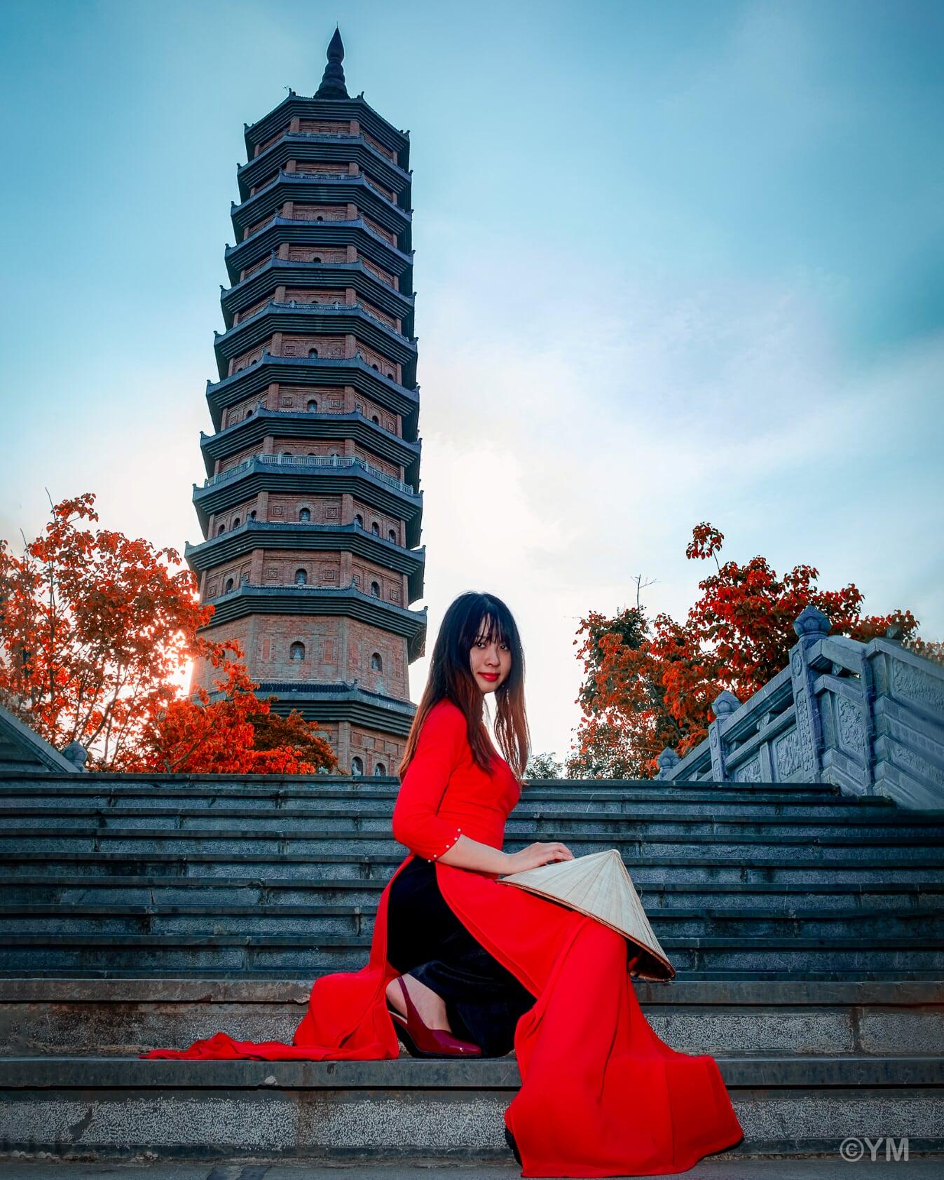 Bai Dinh Pagoda | Ninh Binh Tourist Center Vietnam