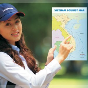 Tour Guide Ninh Binh Tourist Center Vietnam