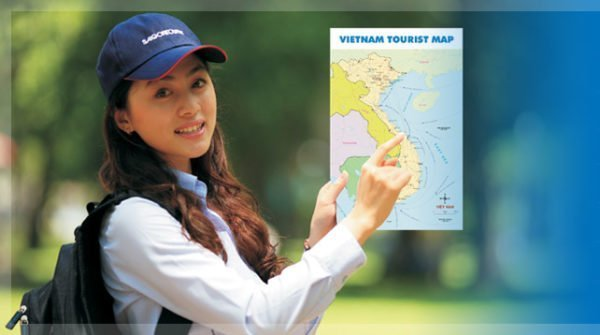 Tour Guide Ninh Binh Tourist Center Vietnam