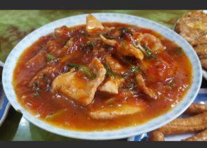 Trung Tuyet Restaurant | Ninh Binh Tourist Center Vietnam