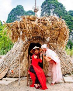 Ninh Binh Tourist Center - Ninh Binh - Tam Coc - Trang An - Vietnam - What to do in Ninh Binh