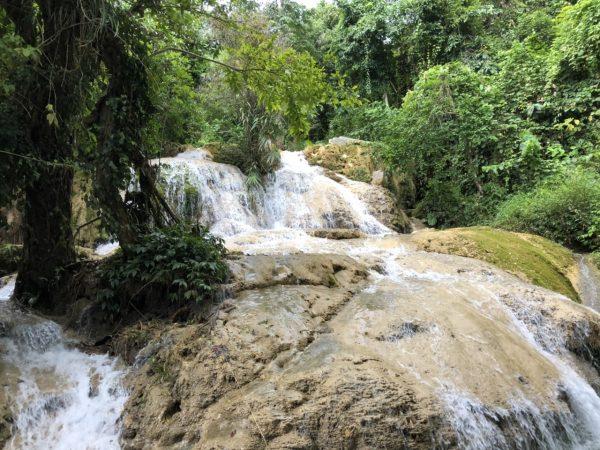 pu luong private hiking tour ninh binh tourist center