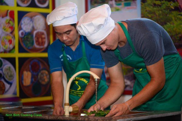 cooking class ninh binh vietnam ninh binh tourist center