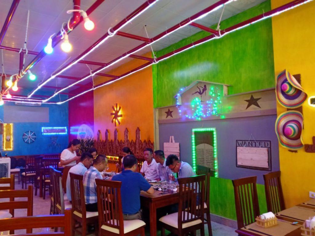 Mexican food Ninh Binh Mexican cuisine